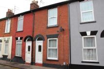 2 bedroom Terraced house to rent in Manby Road...