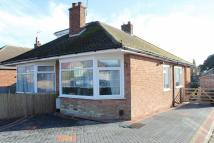 Semi-Detached Bungalow for sale in Roman Way...