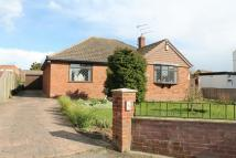 Detached Bungalow in Martham Road, Hemsby...