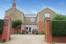 4 bedroom Detached property for sale in Croft Road...