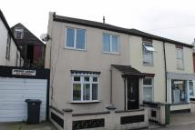 3 bed End of Terrace home in St Nicholas Road...