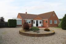 Yarmouth Road Detached Bungalow for sale