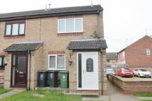 2 bedroom End of Terrace house in Webster Way...