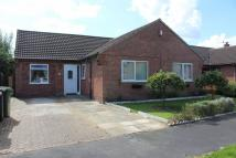 Diana Way Detached Bungalow to rent