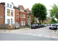 Flat in Plympton Road, NW6