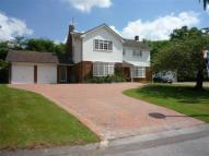 4 bedroom Detached property to rent in The Garth, Miles Lane...