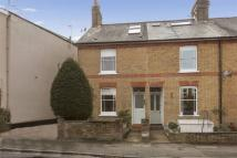 3 bed Terraced home to rent in Waverley Road, Weybridge...
