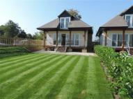 3 bed Detached house to rent in Bridge Wharf, Chertsey...