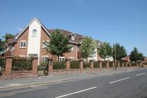 2 bedroom Flat in Tilia Court...