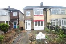 3 bedroom property in Hornchurch Road...