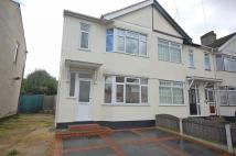 Hawthorn Avenue house to rent