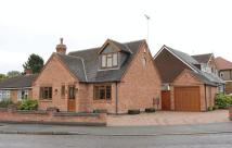 3 bed Detached home for sale in Bath Lane, Moira...