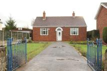 2 bedroom Detached Bungalow in Ashby Road, Moira...