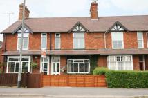3 bed Terraced home for sale in Nottingham Road...