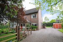 6 bedroom Detached property for sale in Braehead...