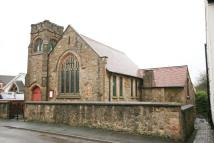 Detached home for sale in Former Methodist Chapel...