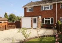 3 bedroom semi detached property in Babelake Street...