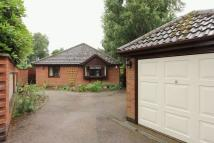 Detached Bungalow in Creswell Drive...