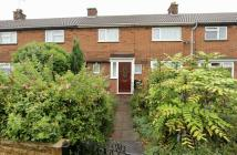 3 bed Town House in Abbey Close...