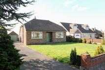Detached Bungalow for sale in Ashby Road, Boundary...