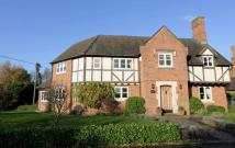 4 bedroom Detached home in Orchard House, Old End...