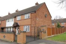 3 bed Town House in Ridgway Road...