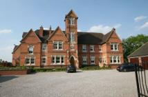 1 bedroom Apartment in Cliftonthorpe Hall...