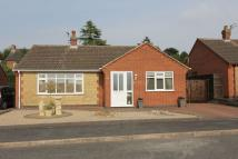 2 bedroom Detached Bungalow for sale in Fosbrooke Close...