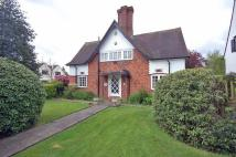 4 bed property in Heath Drive, Gidea Park...