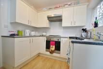 Maisonette to rent in Forest Road, Collier Row...