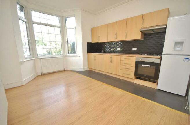 Lounge/Kitchen (Main