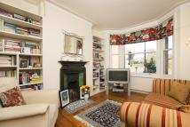 semi detached home in Kerfield Crescent, ...