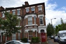 2 bed Flat to rent in Valmar Road, , London...