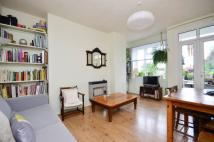 Flat to rent in Rudbeck House...