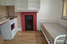 Denamrk Hill Studio apartment