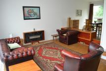The Hamlet Terraced house to rent
