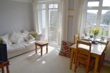 Campbell Court Flat to rent