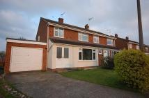 4 bedroom home to rent in Downleaze...