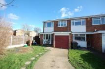 3 bed home to rent in Coral Close...
