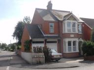 Detached house to rent in 4 bedroom Semi-Detached...