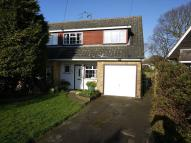 4 bedroom property to rent in Norsey View Drive...