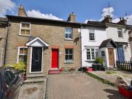 Cottage in Crescent Road, Brentwood...