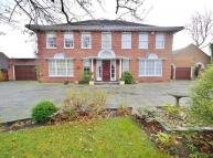 4 bed property in Roundwood Avenue...