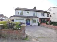 4 bed home in Hartswood Road...