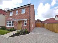 3 bed home to rent in Sycamore Close...