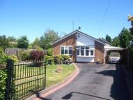 Detached Bungalow for sale in Long Street, Bulkington