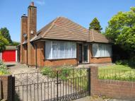 Detached Bungalow in Derwent Road, Bedworth