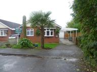 2 bed Detached Bungalow for sale in Farndon Close, Bulkington