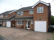 5 bedroom Detached property in The Limes...