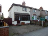 3 bed semi detached home for sale in Smorrall Lane, Bedworth